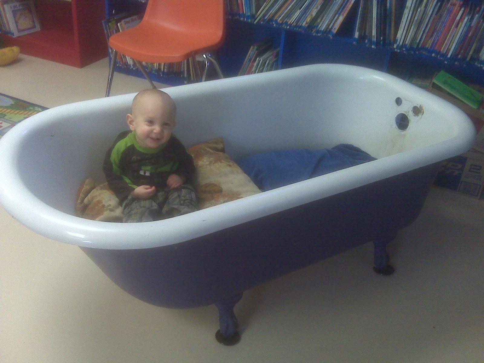 hagen tub