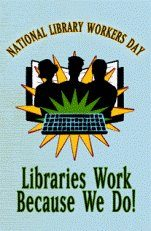 Thank a Librarian Today!
